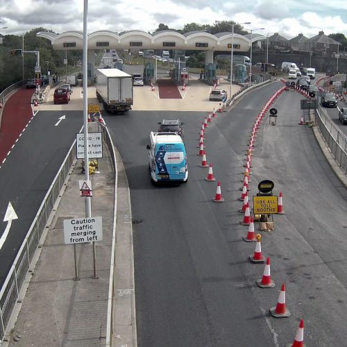 Bridge – Resurfacing Project Update 18th September 2021